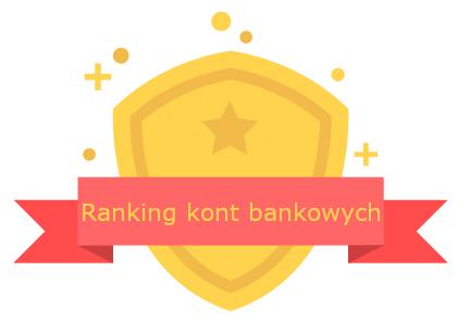 ranking kont osobistych